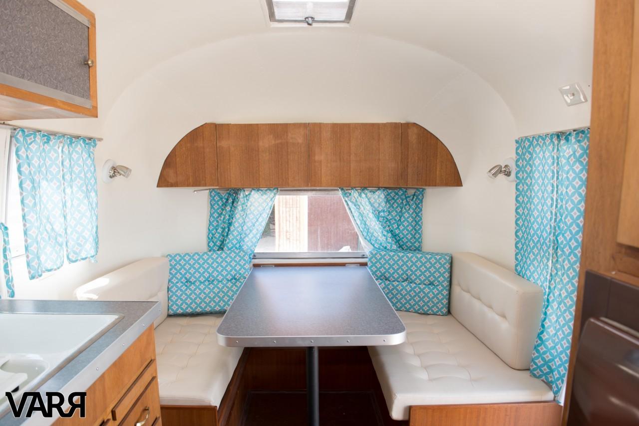 1959 Tradewind Airstream 24′ Single Axle | VARR