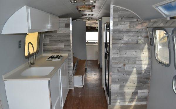 Restoration | Custom Cabinetry, Aluminum Polishing