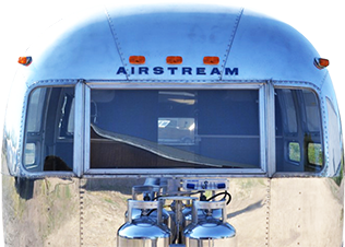 VARR | Vintage Airstream Restorations and Repairs | Specializing in