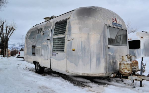 Inventory | Pre-1970 Airstream Trailers | VARR